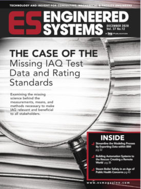 ES December 2020 Cover