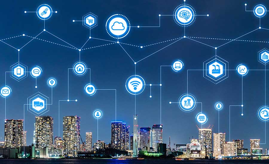 Building Automation Systems to the Rescue: Creating a Remote World |  2020-11-30 | Engineered Systems Magazine