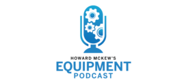 Equipment Podcast