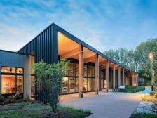 Westwood Hills Nature Center.