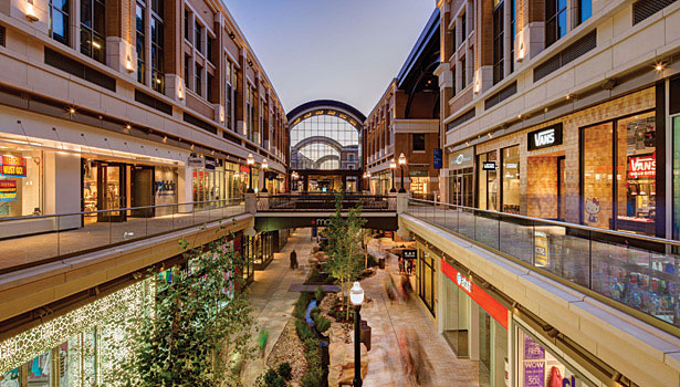 City Creek center, retractable roof