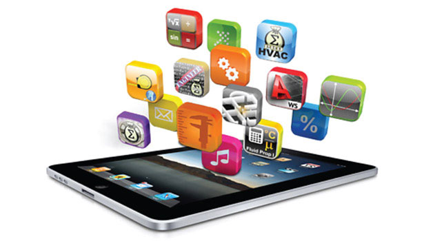 apps and tablet