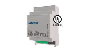 Intesis Modbus EV Charger