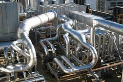 mixed flow impeller technology