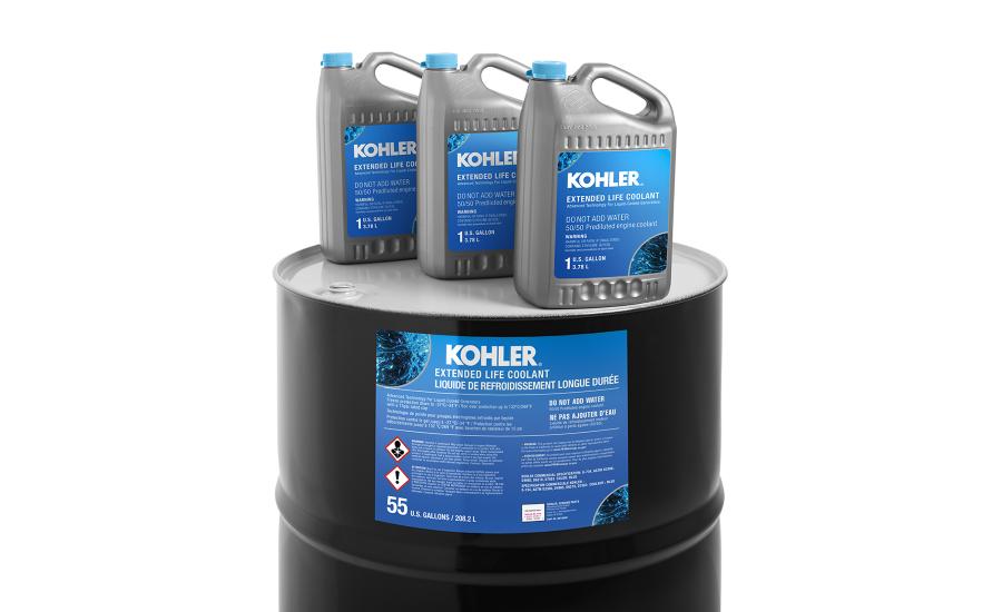 Kohler Genuine Coolant