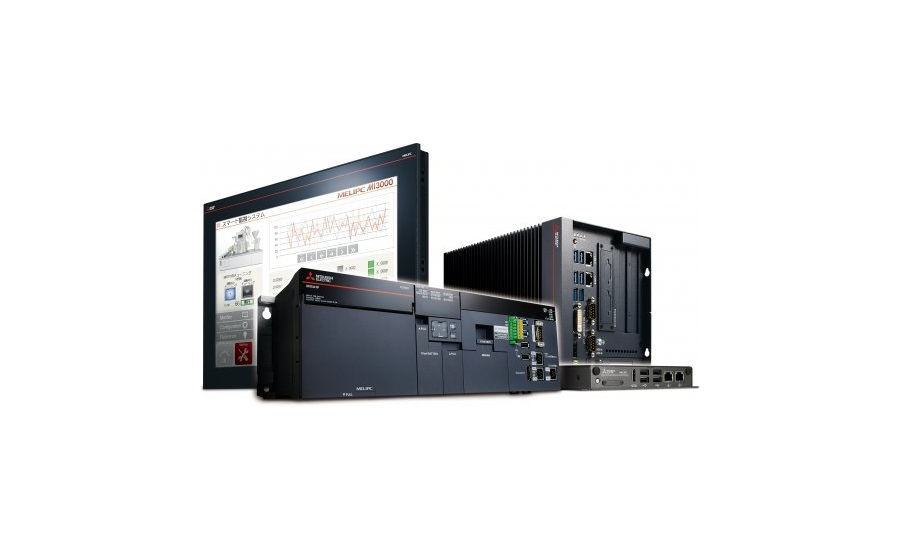 MELIPC Line of Industrial PCs for Edge Computing