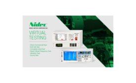 NMC Virtual Testing