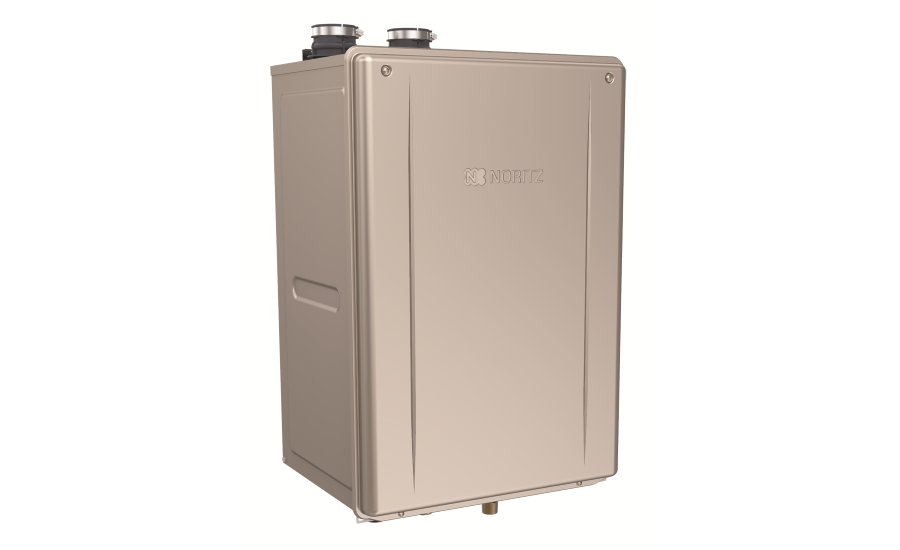 NCC199CDV Commercial Tankless Water Heater