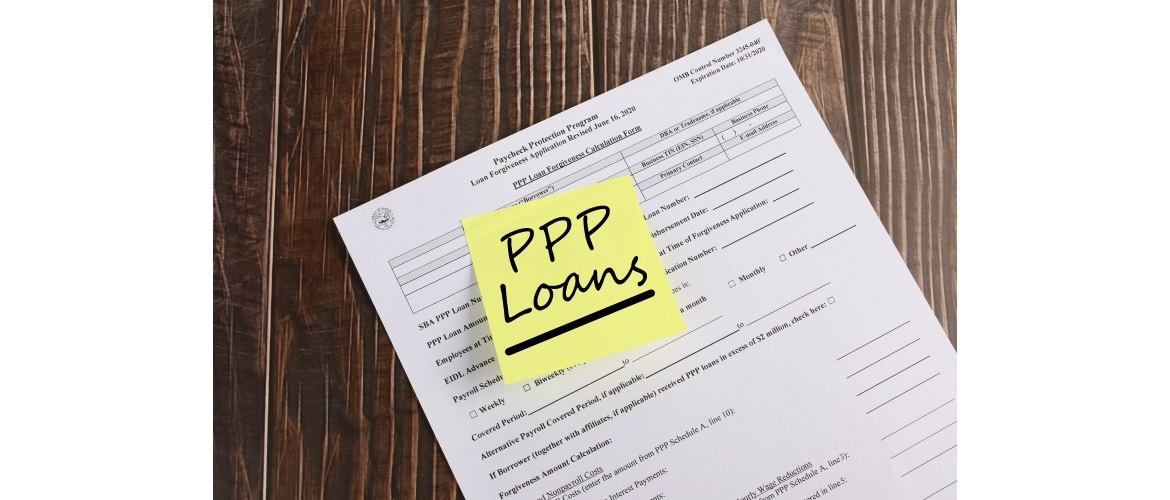 PPP Loan Flickr