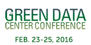 Green Data Center Conference logo