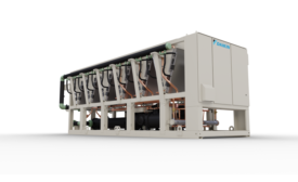 Daikin Applied WSE Chiller