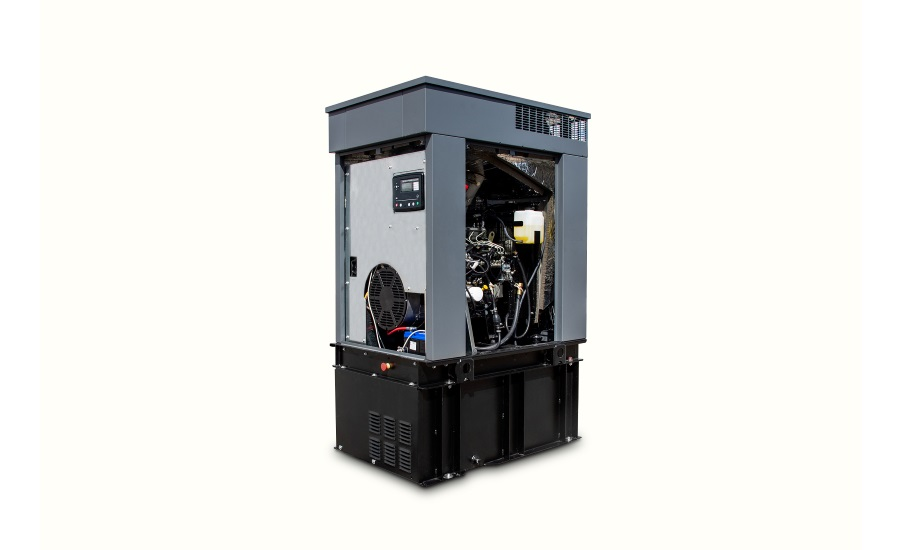 SDC015 Industrial DC Diesel Generator Set – Generac Industrial Power