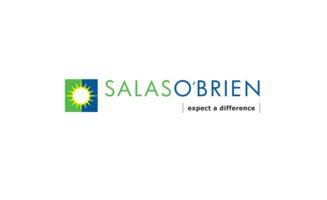 Salas O'Brien 600
