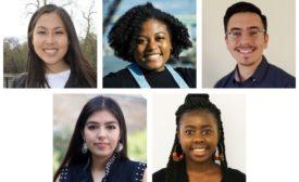 SmithGroup Scholars 2020
