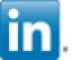 new LinkedIn icon