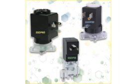 SSDP High-Precision Solenoid Pump