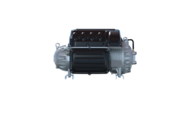 Turbocor TTS and TGS Compressors Expansion