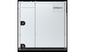 Hitachi Water-Source VRF