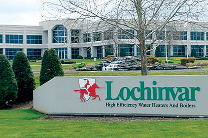 Lochinvar Building