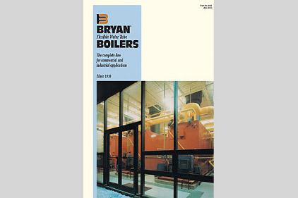 Boiler Brian Steam Feature