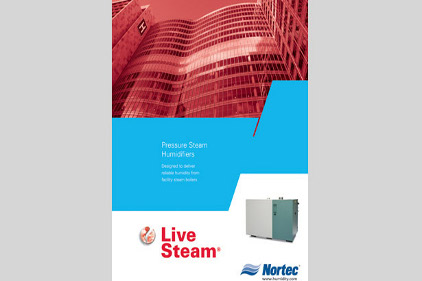 Humidifiers Nortec Feature