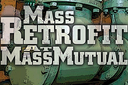 Mass Mutual Retrofit