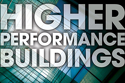 Higher Performance Building