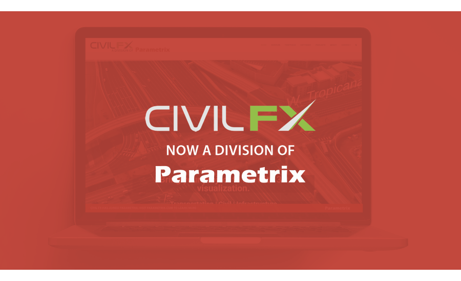 Civil FX Parametrix