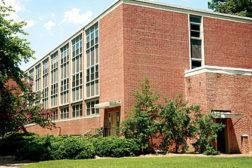 UC Berkley Auditorium