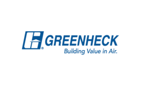 Greenheck Logo