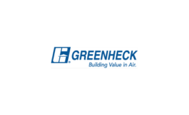 Greenheck Logo 600