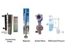 boiler water level technologies