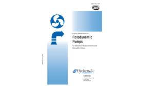 Pump standards