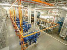 CO2 Industrial Refrigeration