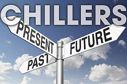 sign, past present future, chillers