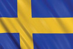 Swedish falg