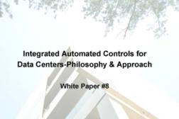 CF white paper, data centers