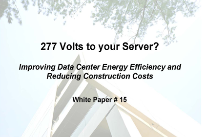 277 volts whitepaper ft