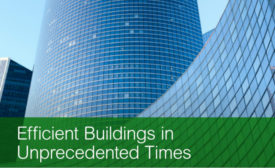 Efficient Buildings
