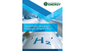 Hydrogen Power Plan