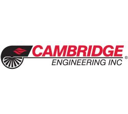 Cambridge Engineering Inc.