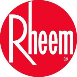 Rheem Heating, Cooling & Water Heating