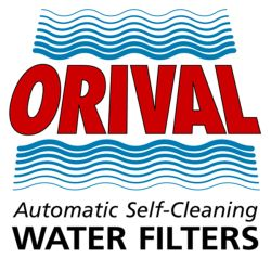 Orival Water Filters