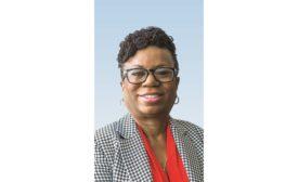 Deborah Brown WSP
