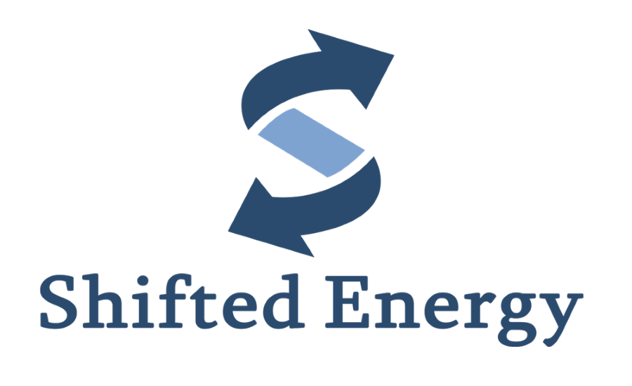 Shifted Energy Logo
