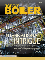 Today's Boiler Nov 2016