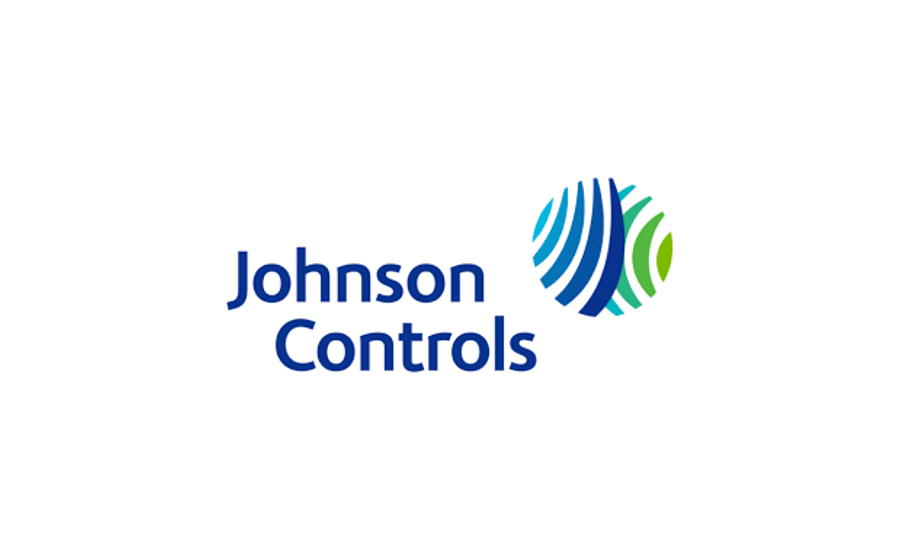 Johnson Controls 600